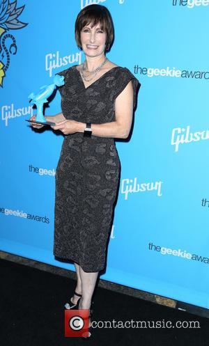 Gale Anne Hurd - The Geekie Awards 2014 held at Avalon - Arrivals - Los Angeles, California, United States -...