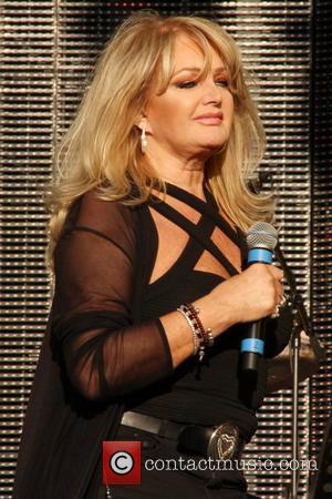 Bonnie Tyler - Rewind South 80s Music Festival at Temple Island Meadows - Henley On Thames, United Kingdom - Sunday...