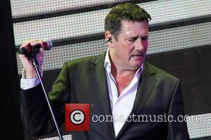 Tony Hadley - Rewind South 80s Music Festival at Temple Island Meadows - Henley On Thames, United Kingdom - Sunday...