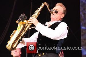UB40 - Rewind South 80s Music Festival at Temple Island Meadows - Henley On Thames, United Kingdom - Sunday 17th...