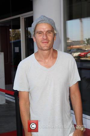 Balthazar Getty - Balthazar Getty visits Hollywood Today Live - Los Angeles, California, United States - Monday 18th August 2014