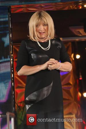 Big Brother and Kellie Maloney