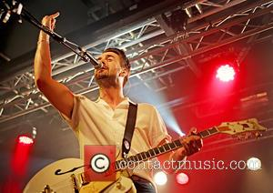 Liam James Fray and The Courteeners