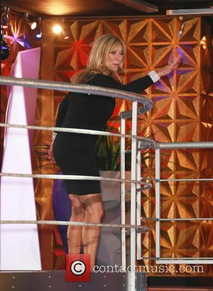 Celebrity Big Brother, Claire King