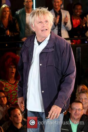 Gary Busey and Emma Willis on 'Celebrity Big Brother': Most Awkward TV Moment of the Year?