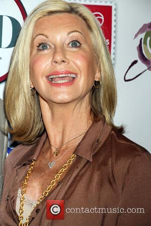Olivia Newton-John - 2nd Annual Women's Tea to benefit Easter Seals held at the Four Seasons Hotel - Las Vegas,...