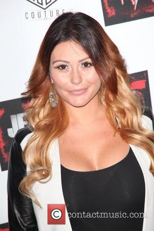 Jersey Shore and Jenni Jwoww Farley