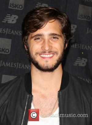 Diego Boneta Lands U.s. Record Deal