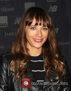rashida jones - A multitude of stars attend the Dance Party with New Balance and James Jeans - powered by...