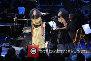 Esperanza Spalding and Laura Mvula