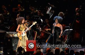 Laura Mvula and Esperanza Spalding