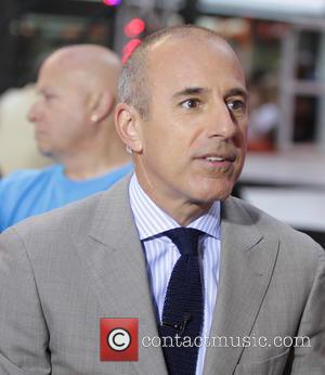 Matt Lauer - Jennifer Hudson performs live on NBC's 'The Today Show' - New York City, New York, United States...