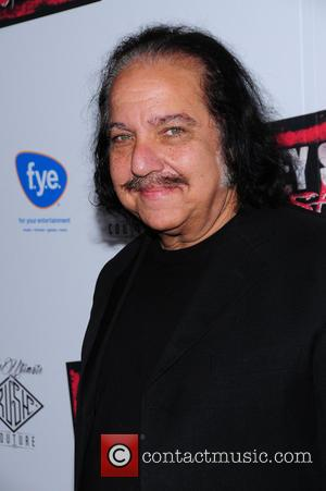 Ron Jeremy - A host of celebrities turned out for the New York premiere of the new horror/comedy movie 'Jersey...