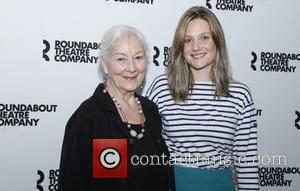 Rosemary Harris and Romola Garai