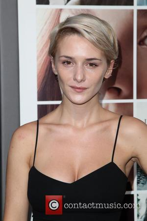 Addison Timlin - An array of celebrities attended the Los Angeles Premiere of 'If I Stay' directed R. J. Cutler...