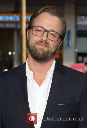 Joshua Leonard - An array of celebrities attended the Los Angeles Premiere of 'If I Stay' directed R. J. Cutler...