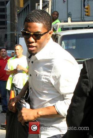 Chadwick Boseman - Celebrities outside The Ed Sullivan Theater for The Late Show with David Letterman - New York City,...