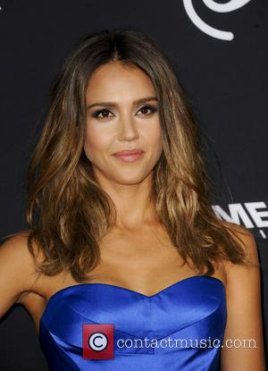 "Jessica Alba Opens Up About Motherhood Making Her ""Fearless"""