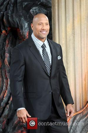 Dwayne 'The Rock' Johnson Will Play The Bad Guy In Dc Comics' 'Shazam'