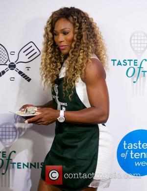 Serena Williams - 15th Annual Taste of Tennis Gala at the  W New York Hotel - New York City,...