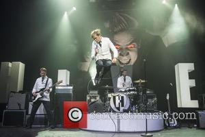 The Hives and Pelle Almqvist