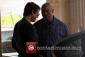 Tom Cruise, Guest and Atmosphere