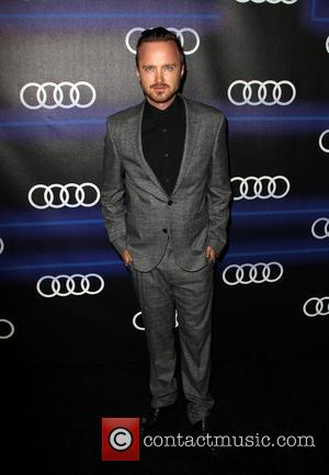 Aaron Paul - An Array of celebrities attend the Audi celebrates Emmys Week 2014 event which was held at Cecconi's...