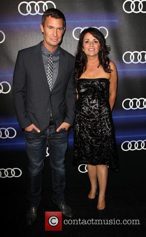Jeff Lewis and Jenni Pulos