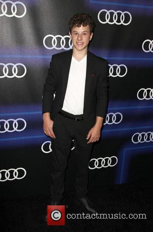 Nolan Gould - An Array of celebrities attend the Audi celebrates Emmys Week 2014 event which was held at Cecconi's...