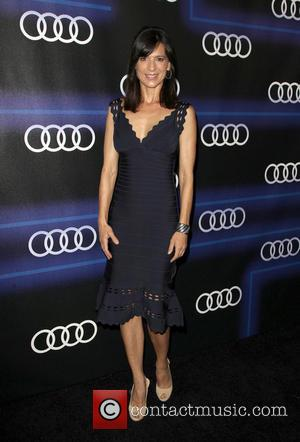 Perrey Reeves - An Array of celebrities attend the Audi celebrates Emmys Week 2014 event which was held at Cecconi's...