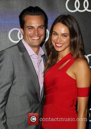 Scott Elrod and Asha Leo