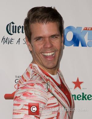 Perez Hilton - A host of stars looking very glamorous made their way down the red carpet at the OK!...