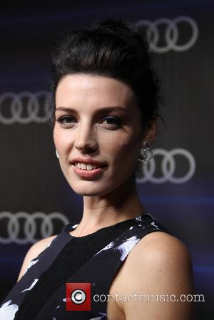 Jessica Pare - Audi celebrates Emmys Week 2014 held at Cecconi's Restaurant - Arrivals at Cecconi's Restaurant - Los Angeles,...