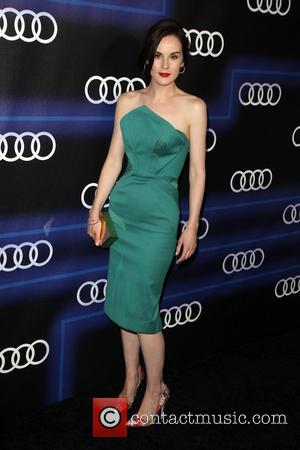 Michelle Dockery - Audi celebrates Emmys Week 2014 held at Cecconi's Restaurant - Arrivals - West Hollywood, California, United States...