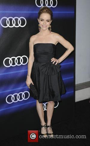 Taryn Manning - An Array of celebrities attend the Audi celebrates Emmys Week 2014 event which was held at Cecconi's...