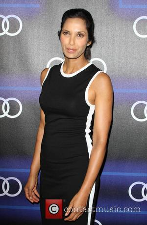 Padma Lakshmi - An Array of celebrities attend the Audi celebrates Emmys Week 2014 event which was held at Cecconi's...