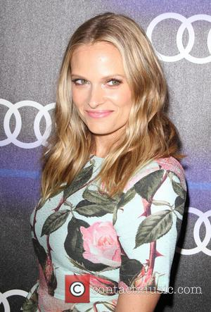 Vinessa Shaw - An Array of celebrities attend the Audi celebrates Emmys Week 2014 event which was held at Cecconi's...