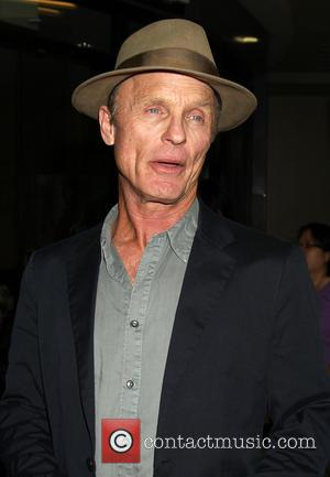 Ed Harris - Los Angeles premiere of 'Frontera' - Arrivals - Los Angeles, California, United States - Thursday 21st August...