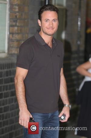 Actor Gary Lucy Is A Married Man