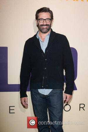 Jon Hamm Devastated By Hometown Riots