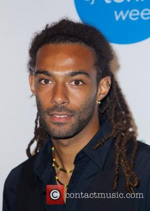Dustin Brown - 15th Annual Taste of Tennis Gala at the W New York Hotel - New York City, New...
