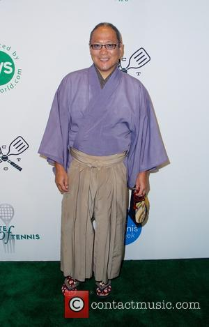Masaharu Morimoto - 15th Annual Taste of Tennis Gala at the W New York Hotel - New York City, New...