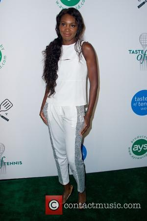 Venus Williams - 15th Annual Taste of Tennis Gala at the W New York Hotel - New York City, New...