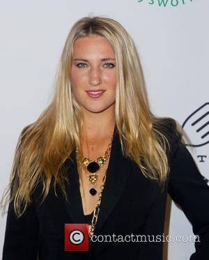 Victoria Azarenka - 15th Annual Taste of Tennis Gala at the W New York Hotel - New York City, New...