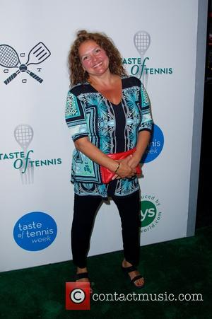 Aida Turturro - 15th Annual Taste of Tennis Gala at the W New York Hotel - New York City, New...