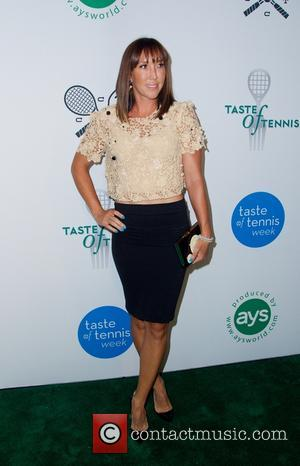 Jelena Janković - 15th Annual Taste of Tennis Gala at the W New York Hotel - New York City, New...