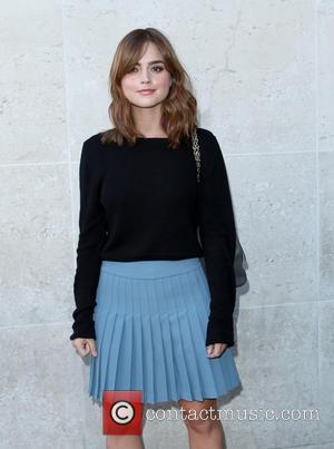 Jenna Louise Coleman - British actress Jenna Louise Coleman who is best known for her role as Clara Oswald in...