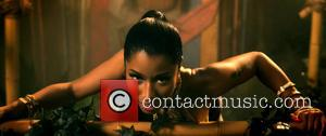 Nicki Minaj Breaks Vevo Video Viewing Record