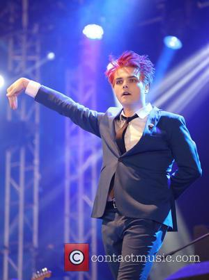 Gerard Way and My Chemical Romance