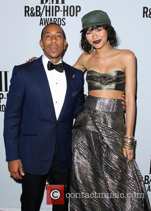 Chris 'Ludacris' Bridges and Zendaya